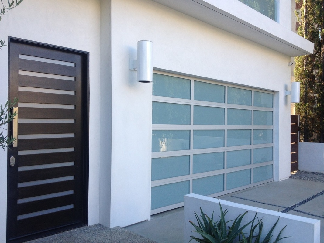 Custom garage door bradbury ca